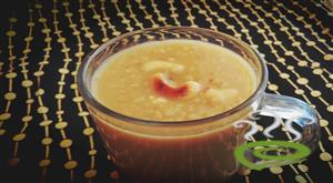 Samba Rava Payasam-Broken Wheat Kheer