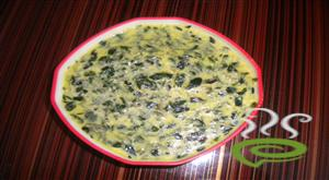 Simple Muringayila (Drumstick Leaves)  Koottaan