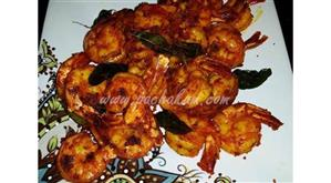 Spicy-Shrimp-Fry