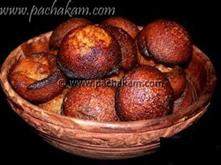 Unniyappam-Made-With-Semolina