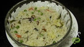 Vegetarian-Pulav-low-fat